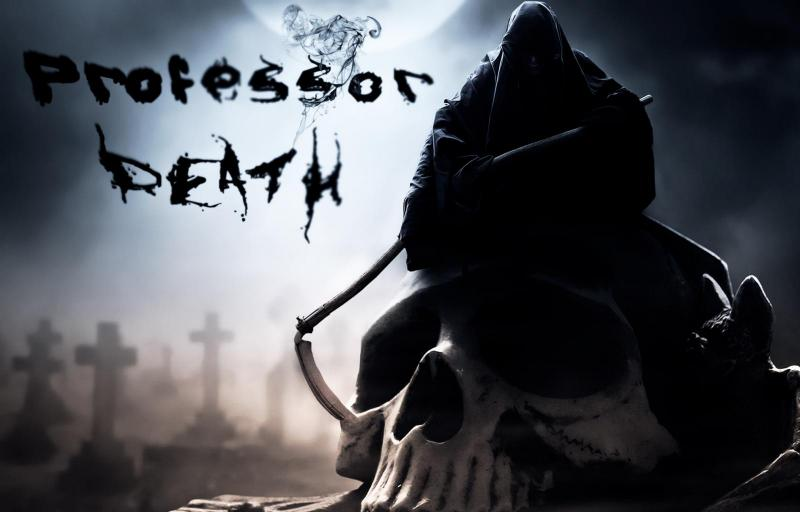 Professor Death